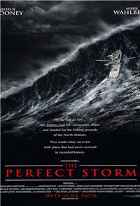 The Perfect Storm (2000) 1080p Poster
