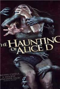 The Haunting of Alice D (2014) Poster