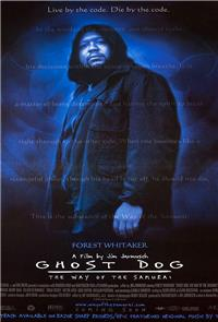 Ghost Dog: The Way of the Samurai (1999) Poster