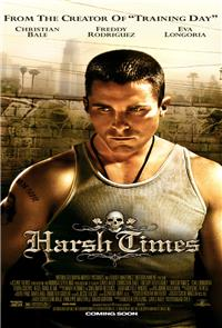 Harsh Times (2005) 1080p Poster
