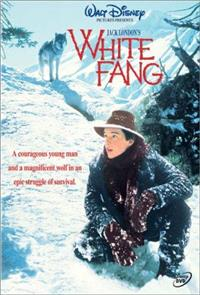 White Fang (1991) Poster