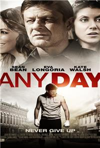 Any Day (2015) 1080p Poster