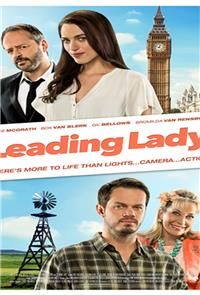 Leading Lady (2014) 1080p Poster