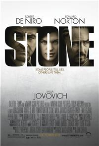 Stone (2010) 1080p Poster