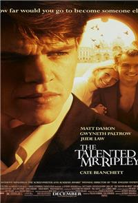 The Talented Mr. Ripley (1999) 1080p Poster