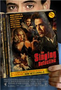 The Singing Detective (2003) Poster