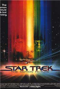 Star Trek: The Motion Picture (1979) 1080p Poster