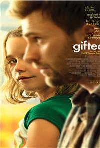 Gifted (2017) 1080p Poster