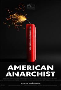 American Anarchist (2016) Poster