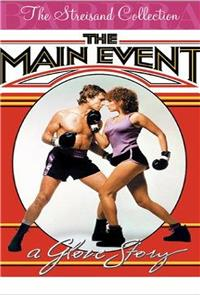 The Main Event (1979) Poster