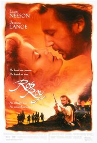 Rob Roy (1995) Poster