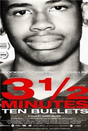 3 ? Minutes, 10 Bullets (2015) Poster