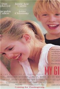 My Girl (1991) Poster