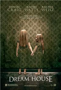 Dream House (2011) 1080p Poster