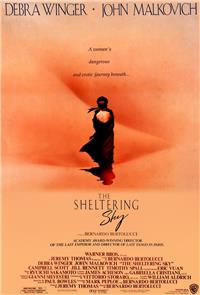 The Sheltering Sky (1990) 1080p Poster