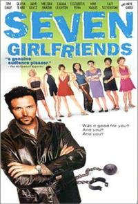 Seven Girlfriends (1999) Poster