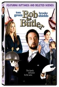 Bob the Butler (2005) Poster