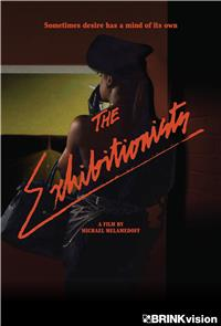 The Exhibitionists (2012) Poster