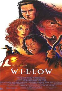Willow (1988) 1080p Poster