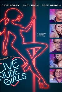 Live Nude Girls (2014) Poster