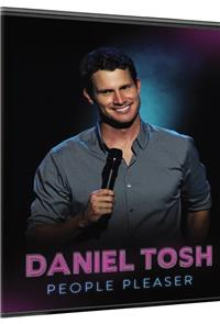 Daniel Tosh: People Pleaser (2016) Poster