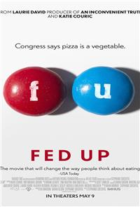 Fed Up (2014) 1080p Poster