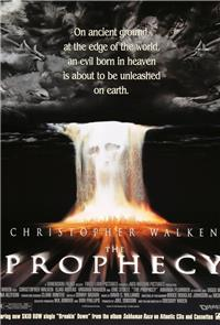 The Prophecy (1995) 1080p Poster