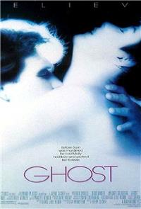 Ghost (1990) 1080p Poster