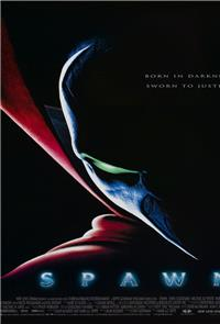 Spawn (1997) poster