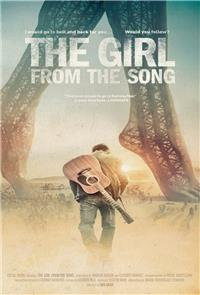 The Girl from the Song (2017) 1080p Poster