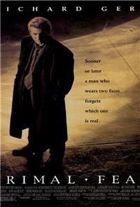 Primal Fear (1996) 1080p Poster
