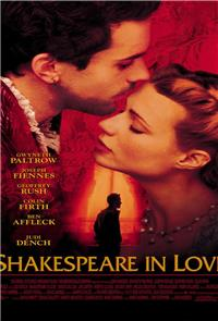 Shakespeare in Love (1998) 1080p Poster