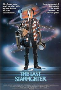 The Last Starfighter (1984) poster