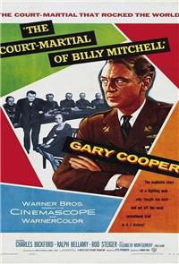 The Court-Martial of Billy Mitchell (1955) 1080p Poster