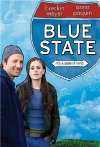 Blue State (2007) poster