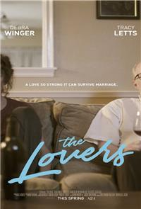 The Lovers (2017) Poster