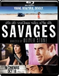 Savages (2012) 1080p Poster