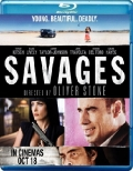 Savages UNRATED (2012) Poster