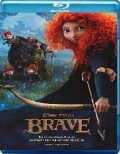 Brave (2012) Poster