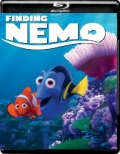 Finding Nemo (2003) 1080p Poster