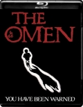 The Omen (1976) 1080p Poster
