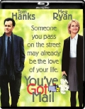 You've Got Mail (1998) 1080p Poster
