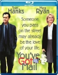 You've Got Mail (1998) Poster