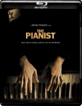 The Pianist (2002) 1080p Poster