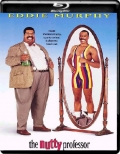 The Nutty Professor (1996) 1080p Poster
