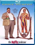 The Nutty Professor (1996) Poster
