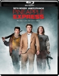 Pineapple Express UNRATED (2008) 1080p Poster