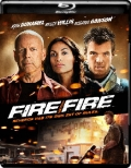 Fire with Fire (2012) 1080p Poster