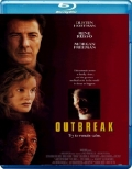 Outbreak (1995) Poster