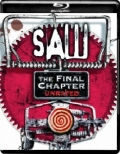 Saw VII UNRATED (2010) 1080p Poster